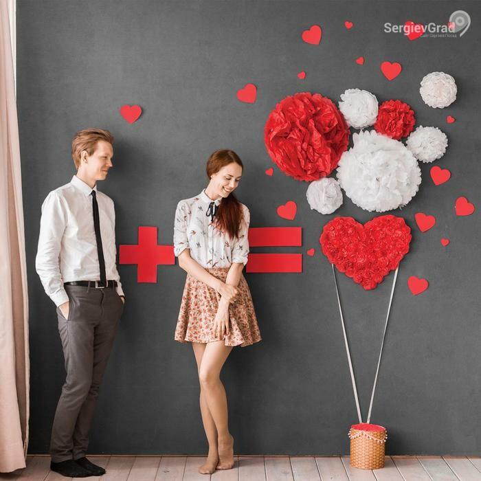 Идеи День Святого Валентина