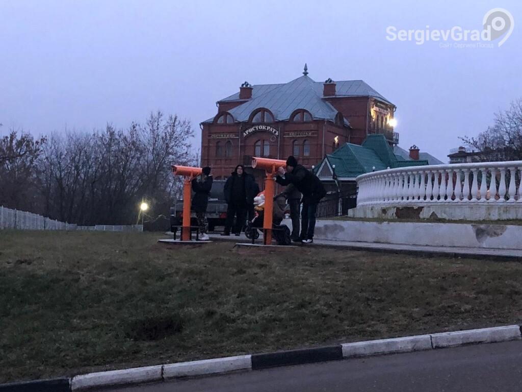загорский трубный завод установил две подзорные труды в сергиевом посаде.jpg