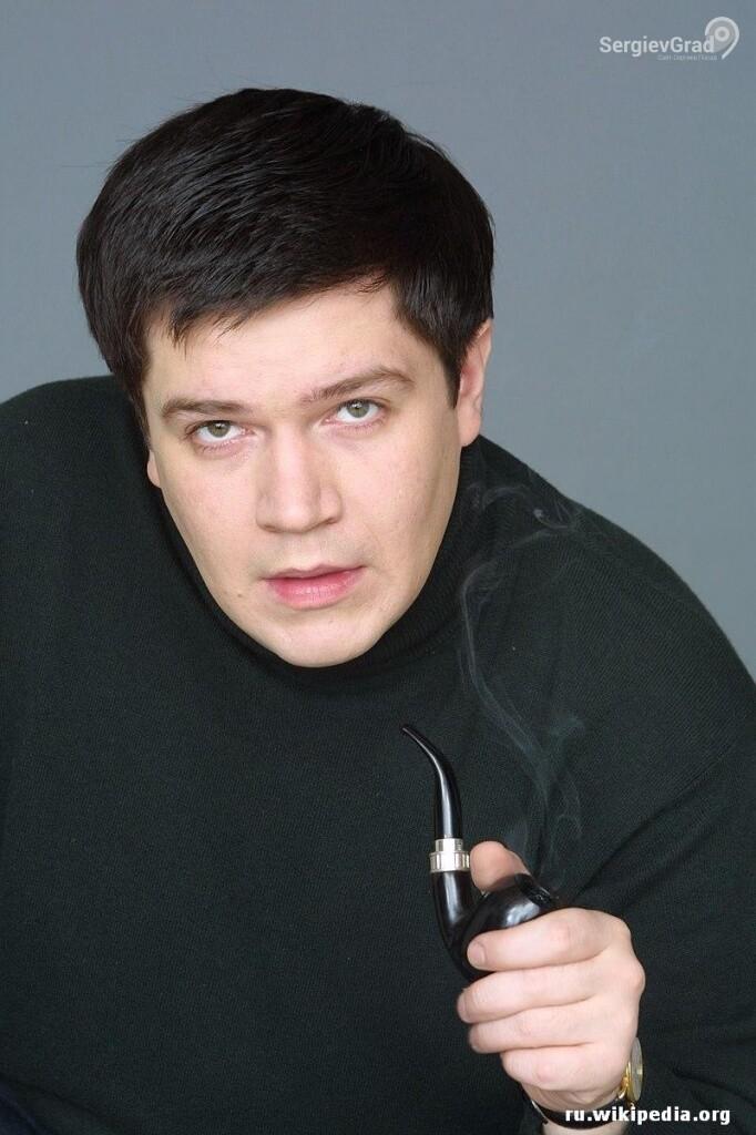 Илья_Калинников Високосный год