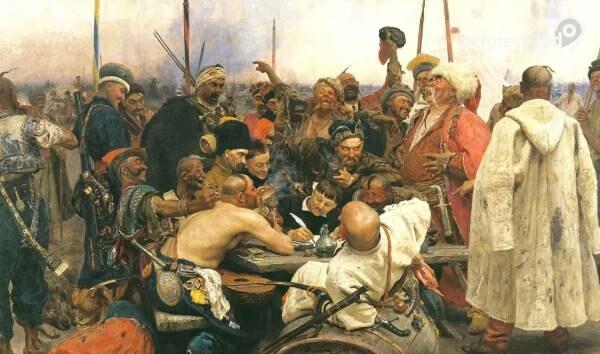 запорожцы пишут письмо турецкому султану илья репин.jpg