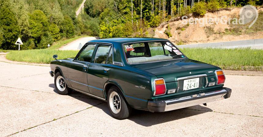 японские авто раритеты сергиев посад