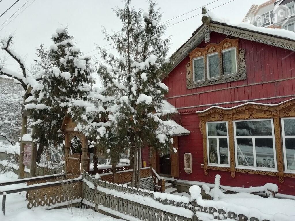музей Жили-были Сергиев Посад