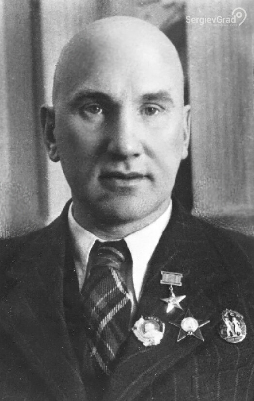 академик Микулин