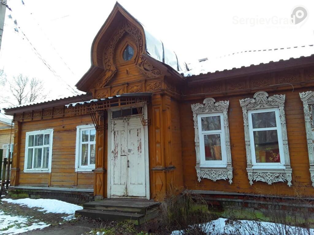 красюковка дом белякова