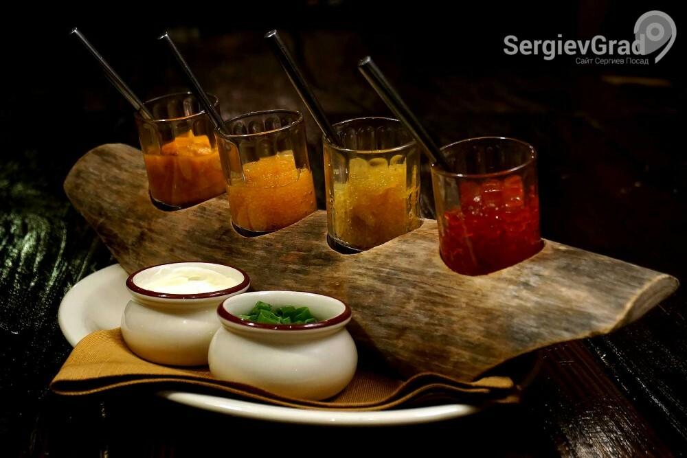 Щучья икра - лучшая закуска под водку 6