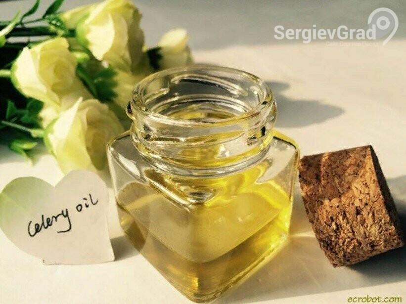 Сельдерей – полезные свойства для мужчин и женщин, фото-2