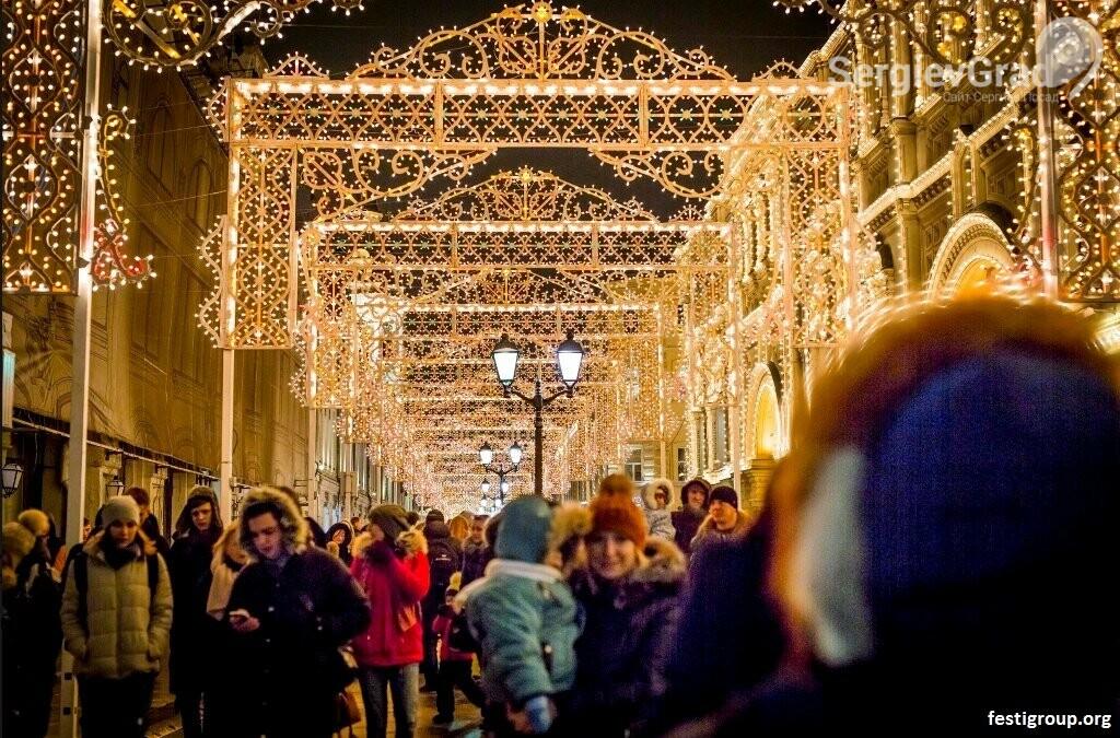 Масштабная световая инсталляция будет создана на территории Троице-Сергиевой Лавры, фото-5