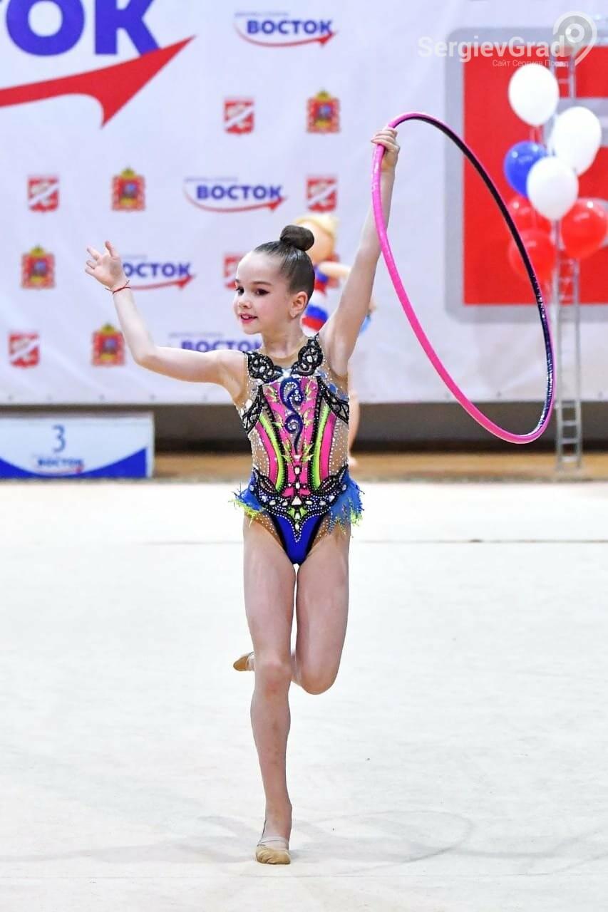Лучший спорт для девочки – художественная гимнастика, фото-5