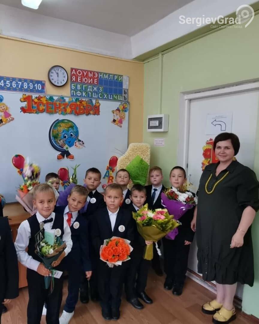 Мозикова Ольга Александровна – участник конкурса «Любимый учитель», фото-3