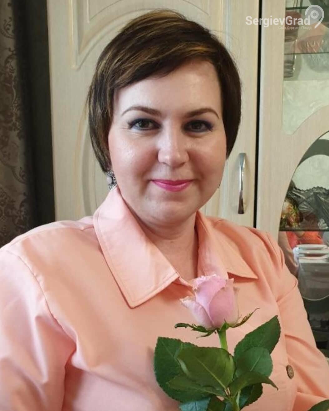 Мозикова Ольга Александровна – участник конкурса «Любимый учитель», фото-2