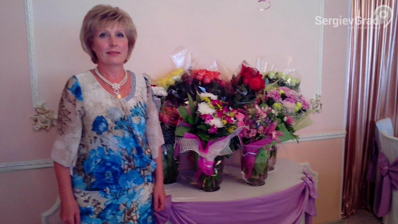 Кузнецова Надежда Ивановна – участник конкурса «Любимый учитель», фото-1