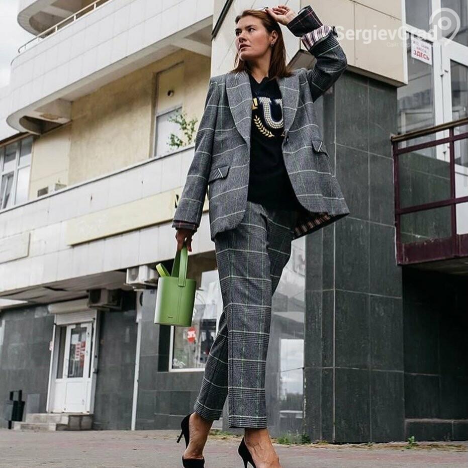 Гаврилова Александра Владимировна – участник конкурса «Любимый учитель» г. Сергиев Посад, фото-1
