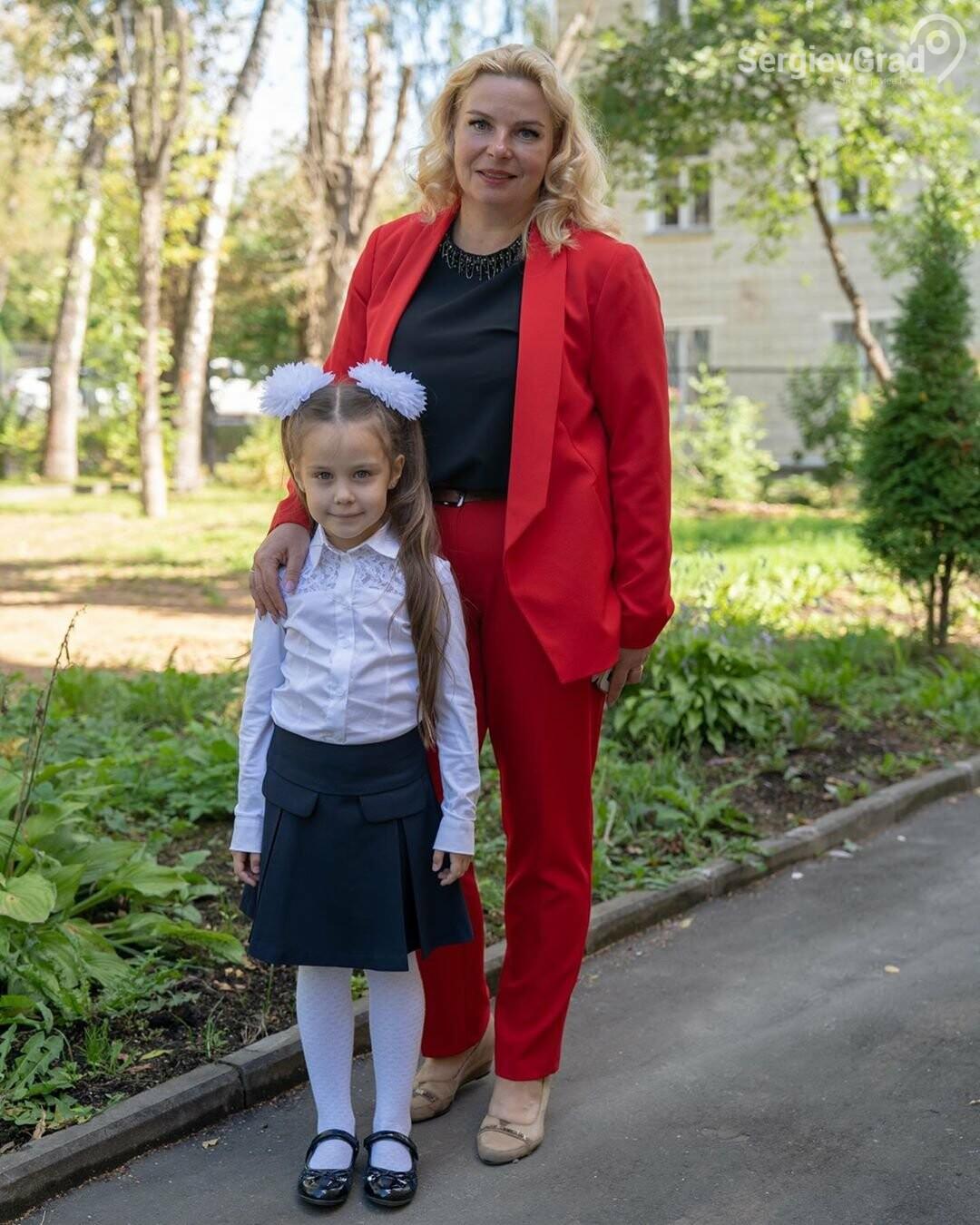 Бурова Ирина Михайловна – участница конкурса «Любимый учитель», фото-4