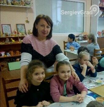 Тренина Светлана Геннадиевна – участник конкурса «Любимый учитель – 2020», фото-5