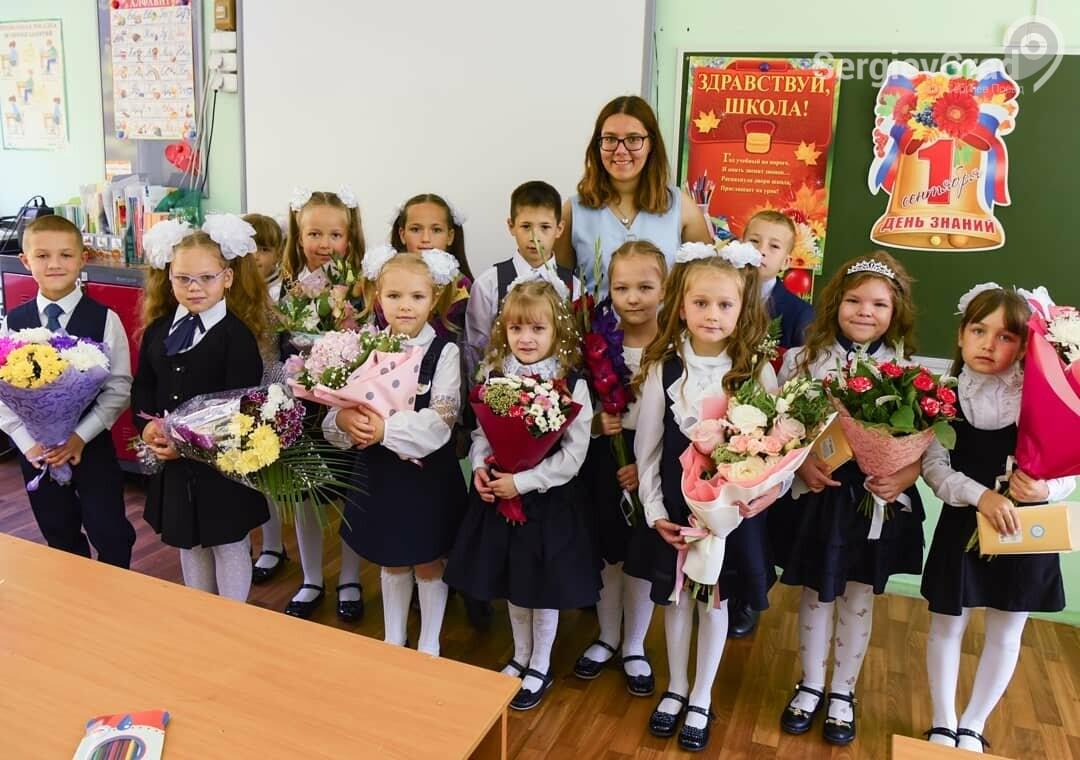 Мокроусова Валентина Борисовна – участник конкурса «Любимый учитель», фото-1