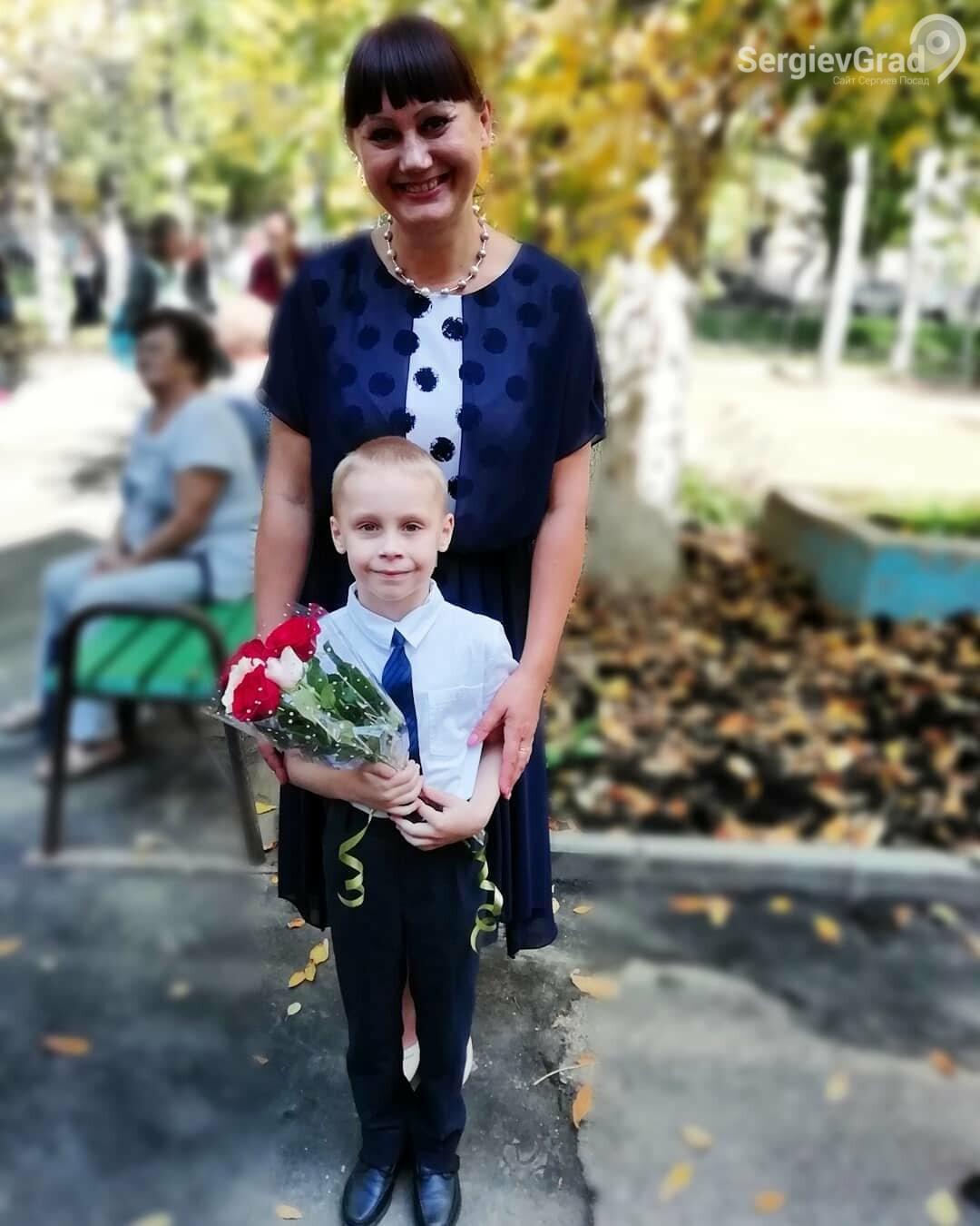 Журенкова Ирина Юрьевна – участник конкурса «Любимый учитель», фото-2