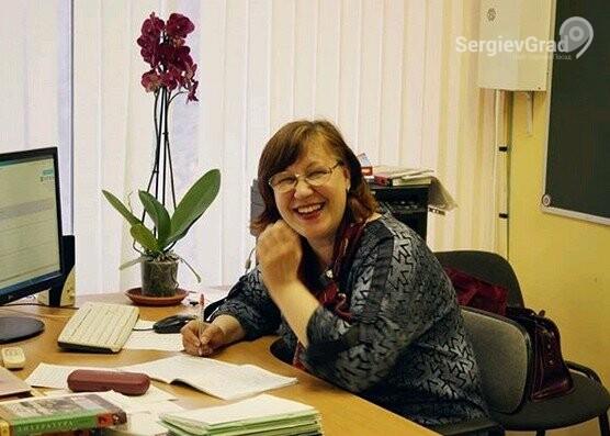 Каширова Елена Николаевна – участник конкурса «Любимый учитель», фото-1