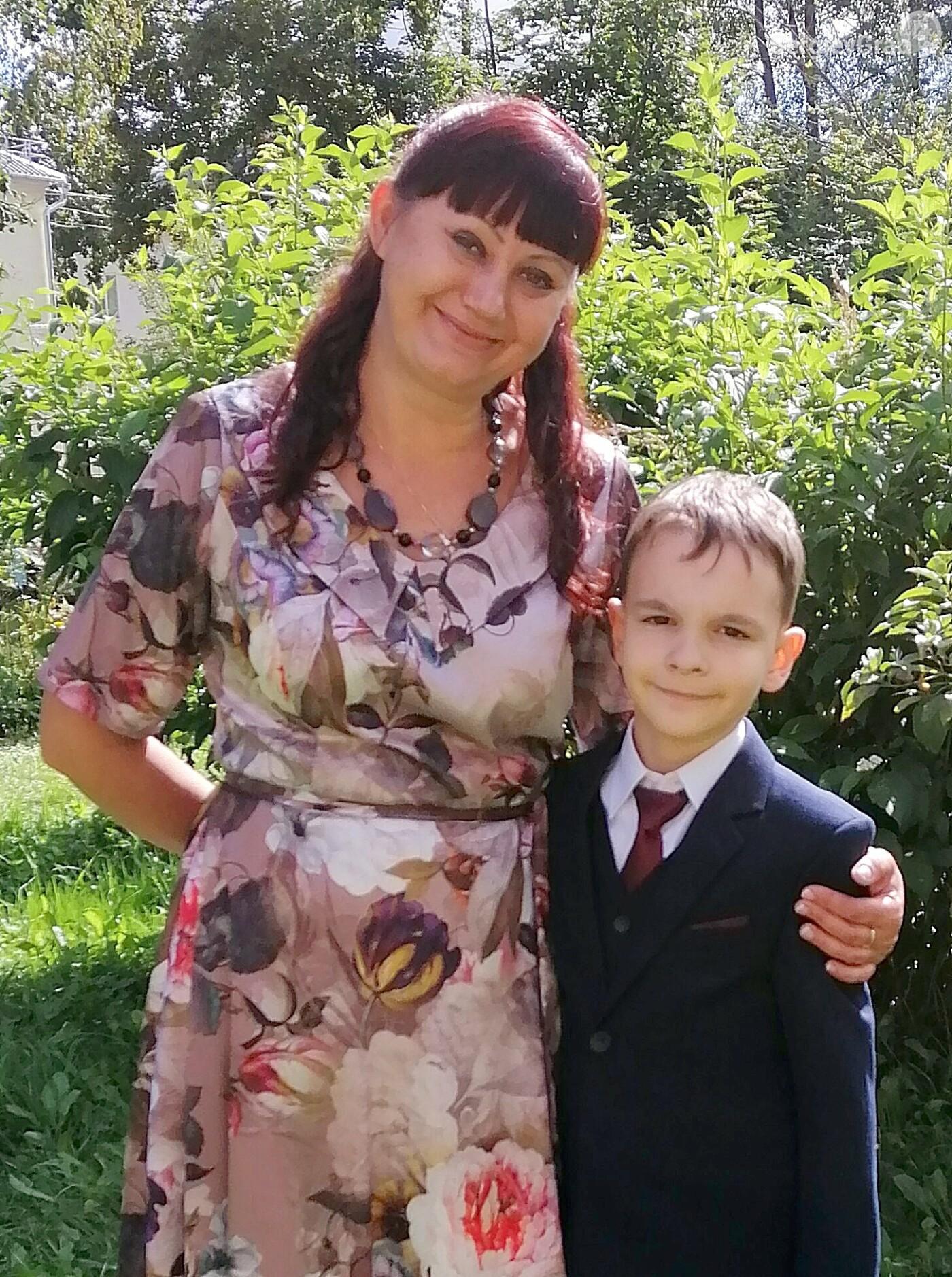 Журенкова Ирина Юрьевна – участник конкурса «Любимый учитель», фото-3
