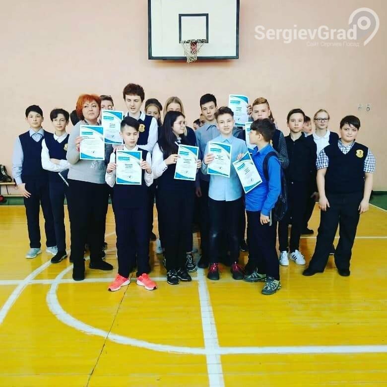 Солохина Наталья Витальевна – участник конкурса «Любимый учитель», фото-5