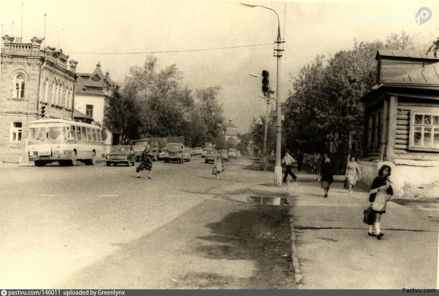 Старинный и интересный проспект Красной Армии, фото-9