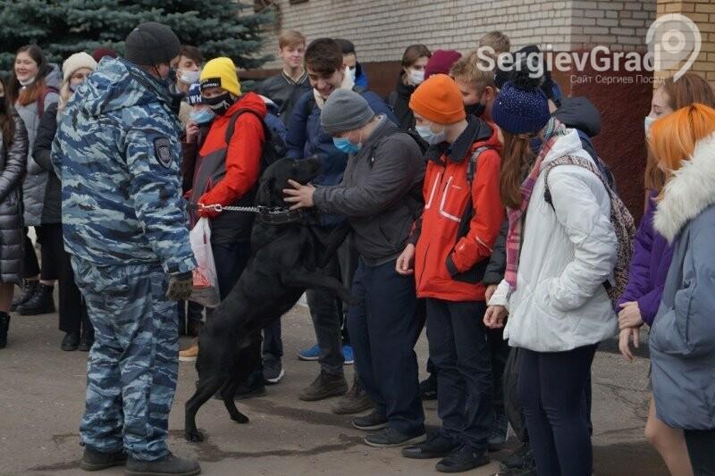Сводка преступлений в Сергиевом Посаде в период с 9 по 16 ноября, фото-2