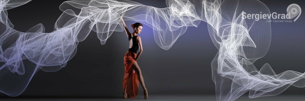 Артисты театра «Русский балет» завоевали медали Всероссийского конкурса