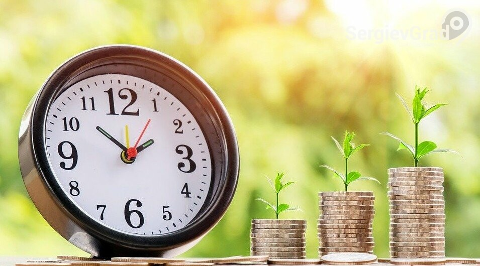 Сроки уплаты имущественных налогов в Сергиевом Посаде