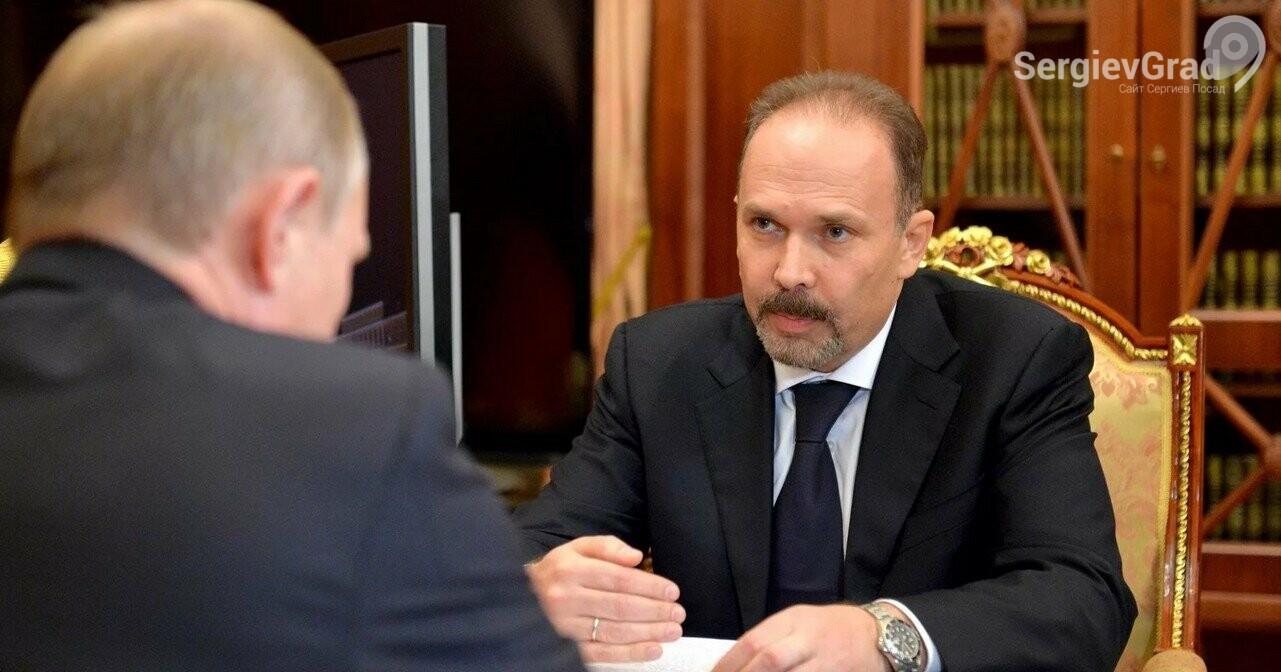 Михаила Меня задержат за кражу 700 млн рублей