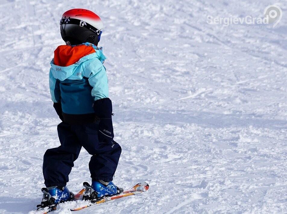 В топ-10 лучших лыжных трасс вошёл спорткомплекс «Пересвет»