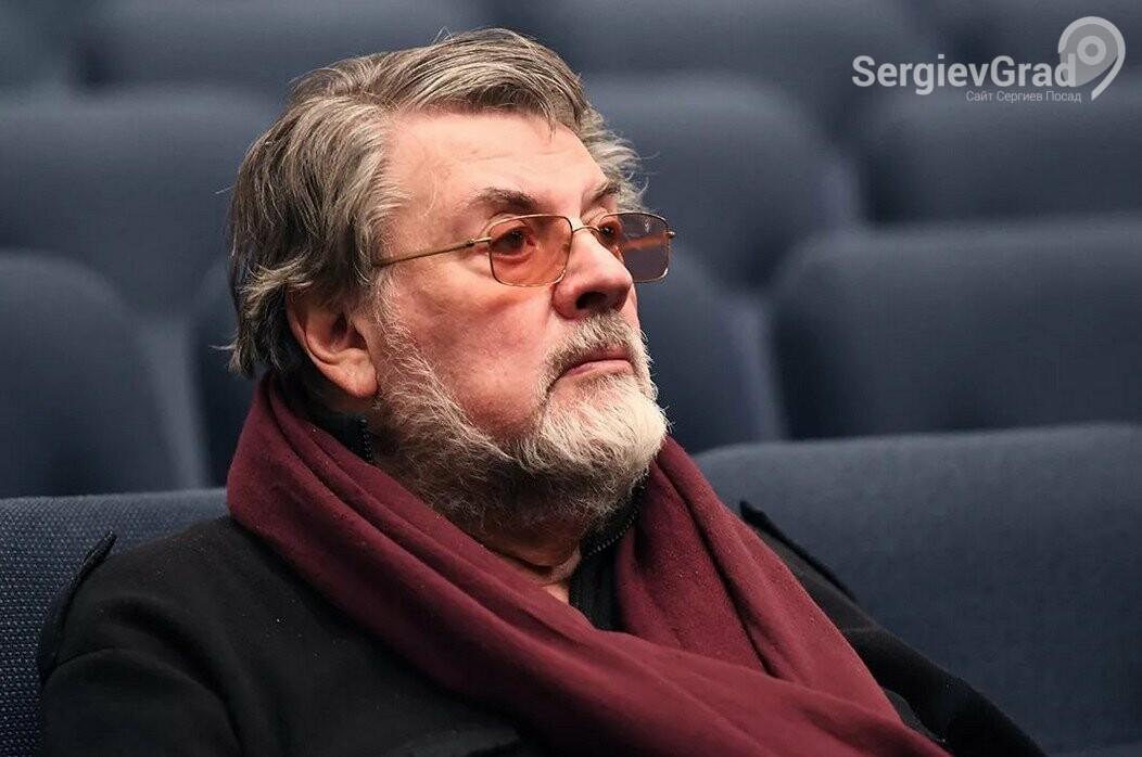 Александр Ширвиндт госпитализирован с коронавирусом