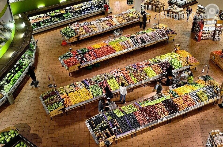 Готовят переход на новый порядок расчёта потребительской инфляций.