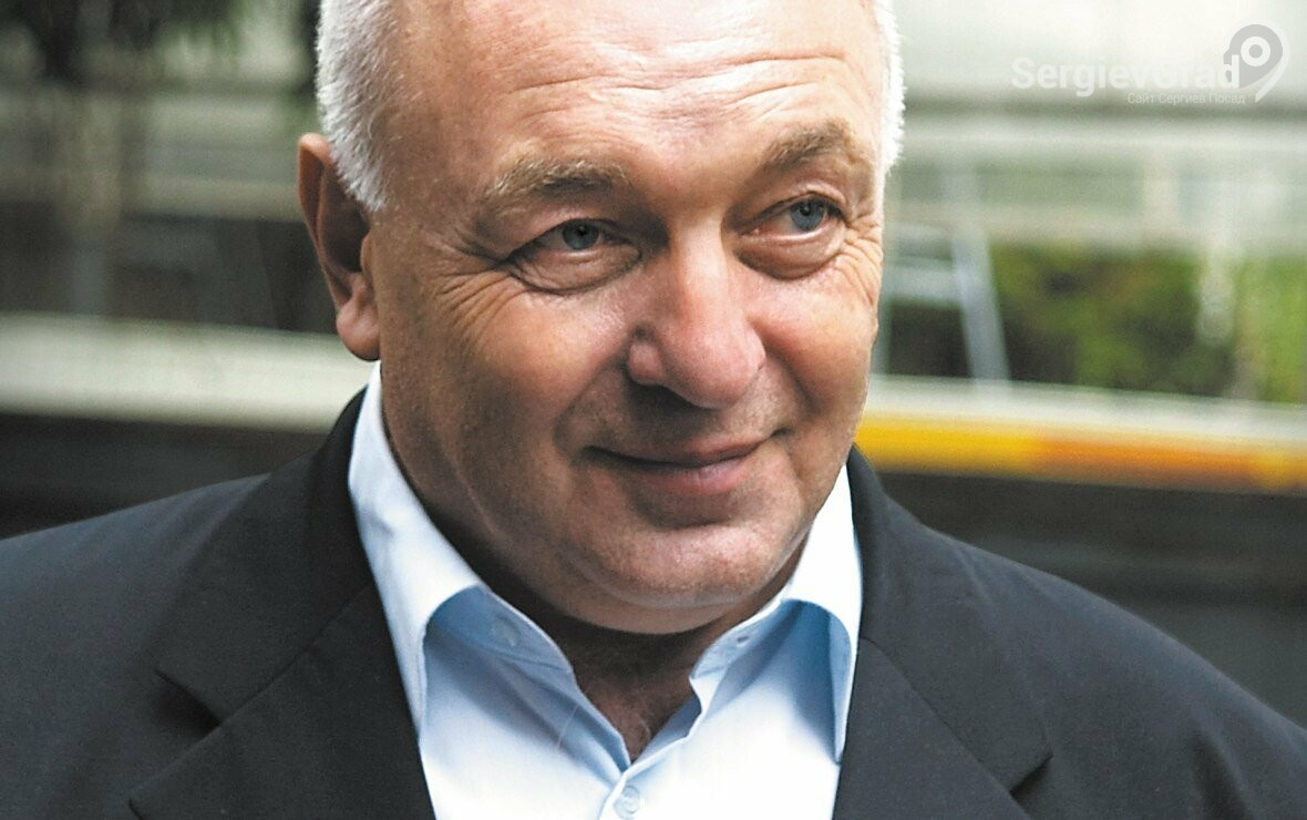 Умер основатель бренда Б.Ю. Александров