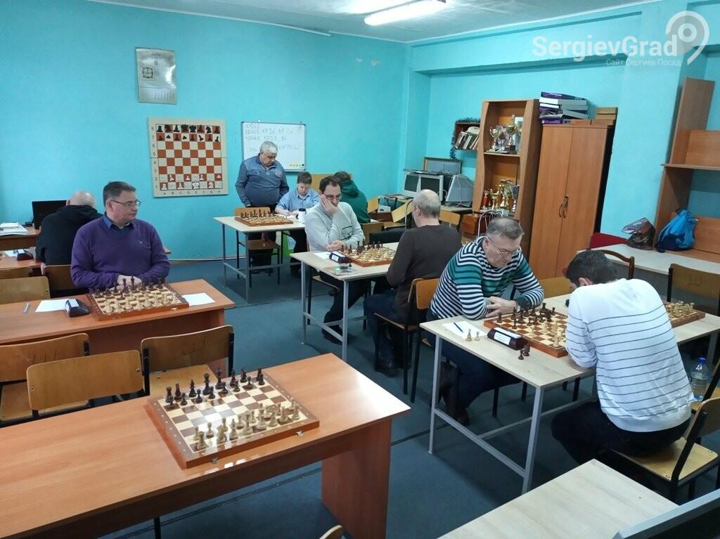 Завершился финал личного первенства СПГО по шахматам 2020 года. Итоги, фото-5