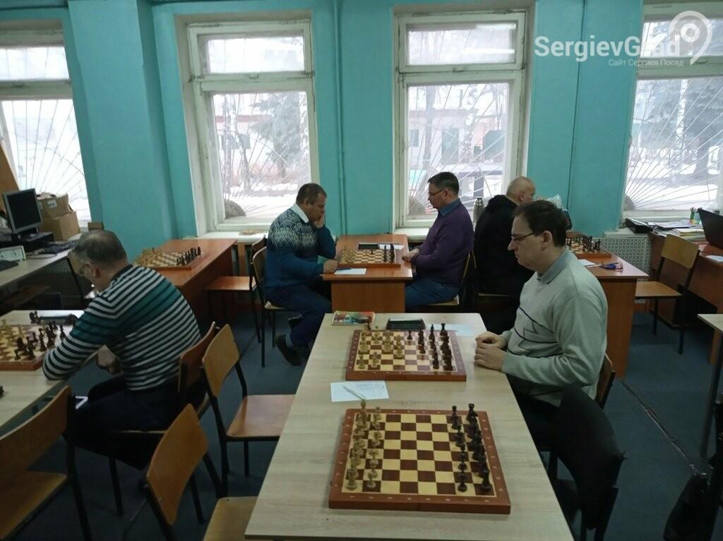 Завершился финал личного первенства СПГО по шахматам 2020 года. Итоги, фото-4