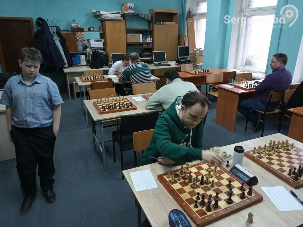 Завершился финал личного первенства СПГО по шахматам 2020 года. Итоги, фото-3