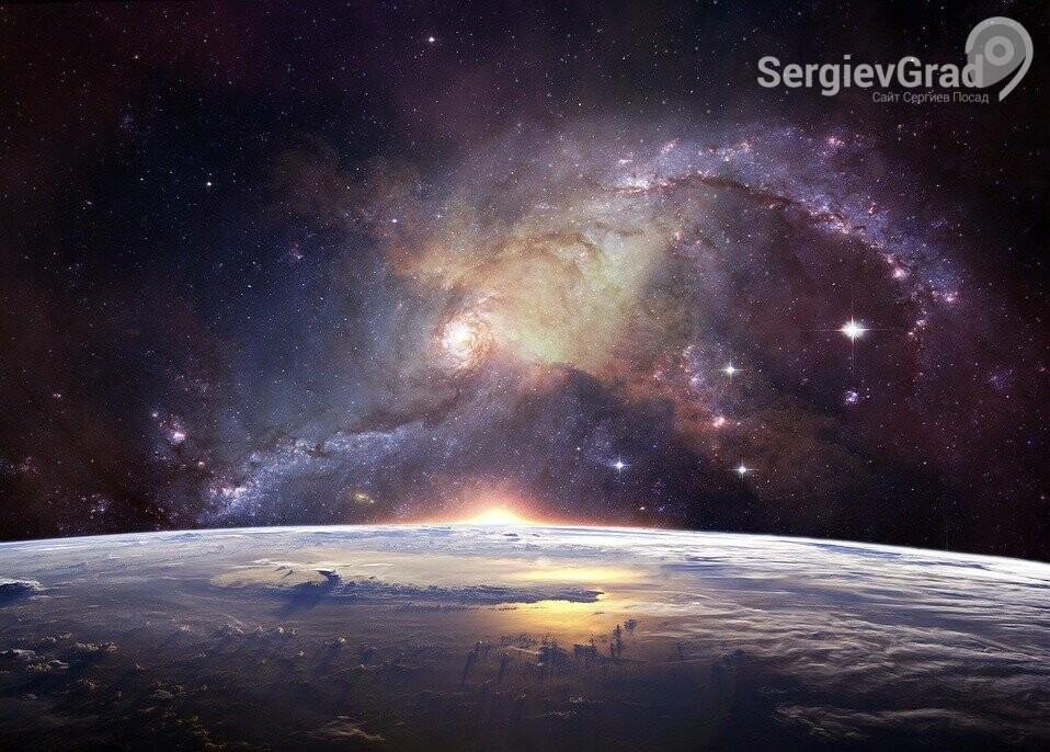 С помощью телескопов раскрыли тайну тёмной галактики