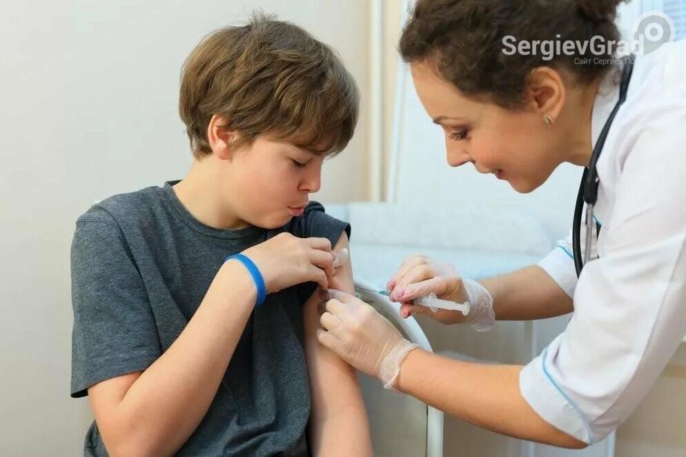 Вакцину от инфекци Covid-19 собираются испытывать на подростках