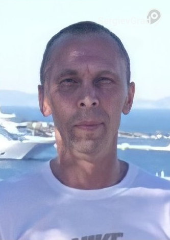 В Сергиевом Посаде разыскивается без вести пропавший Анатолий Ермолаев