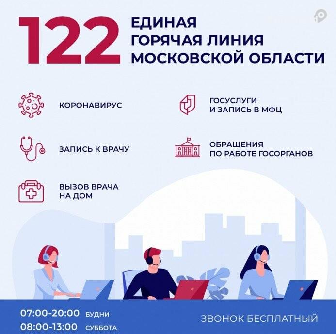 Заработала единая бесплатная горячая линия по Covid-19 в России