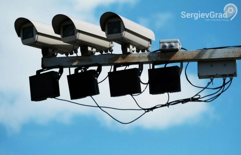 Камеры, распознающие непристёгнутый ремень и разговор по телефону