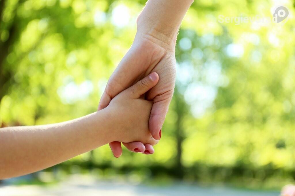 Воссоединение семьи: жительнице Сергиева Посада вернули детей после реабилитации