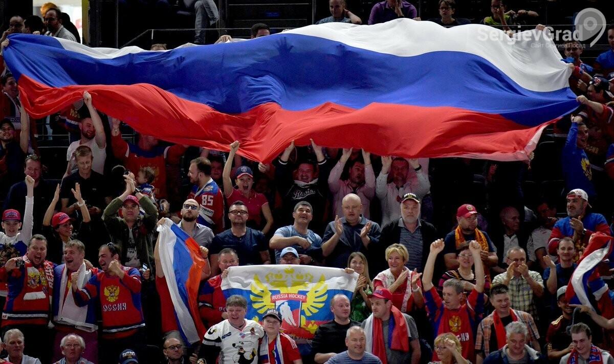 Два года без права ношения флага России: арбитражный суд вынес приговор российскому спорту