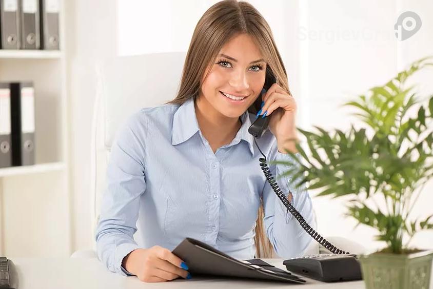 В Московской области заработала группа телефонного обслуживания граждан-должников
