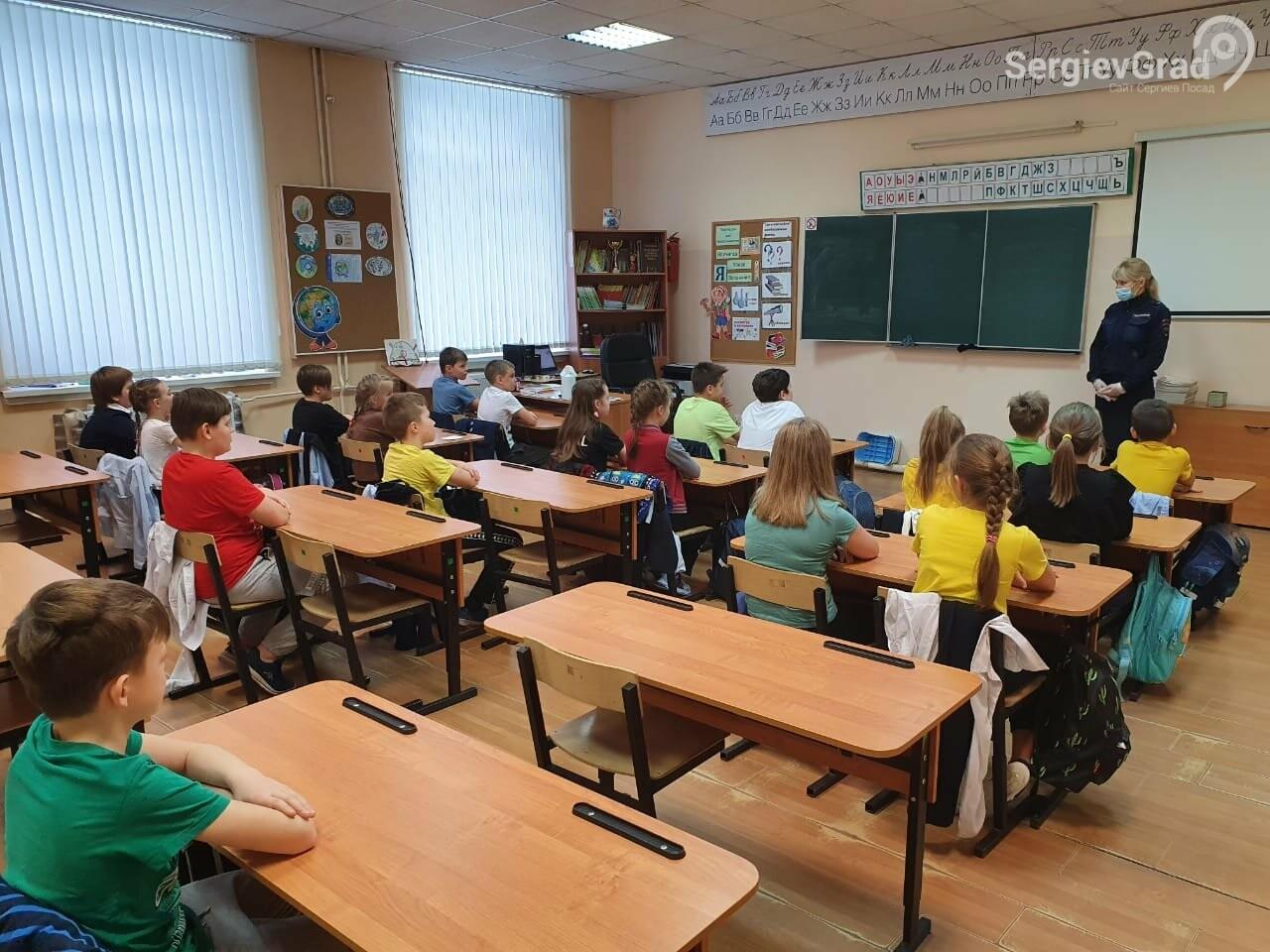 Сводка преступлений с 14 по 21 декабря в Сергиевом Посаде
