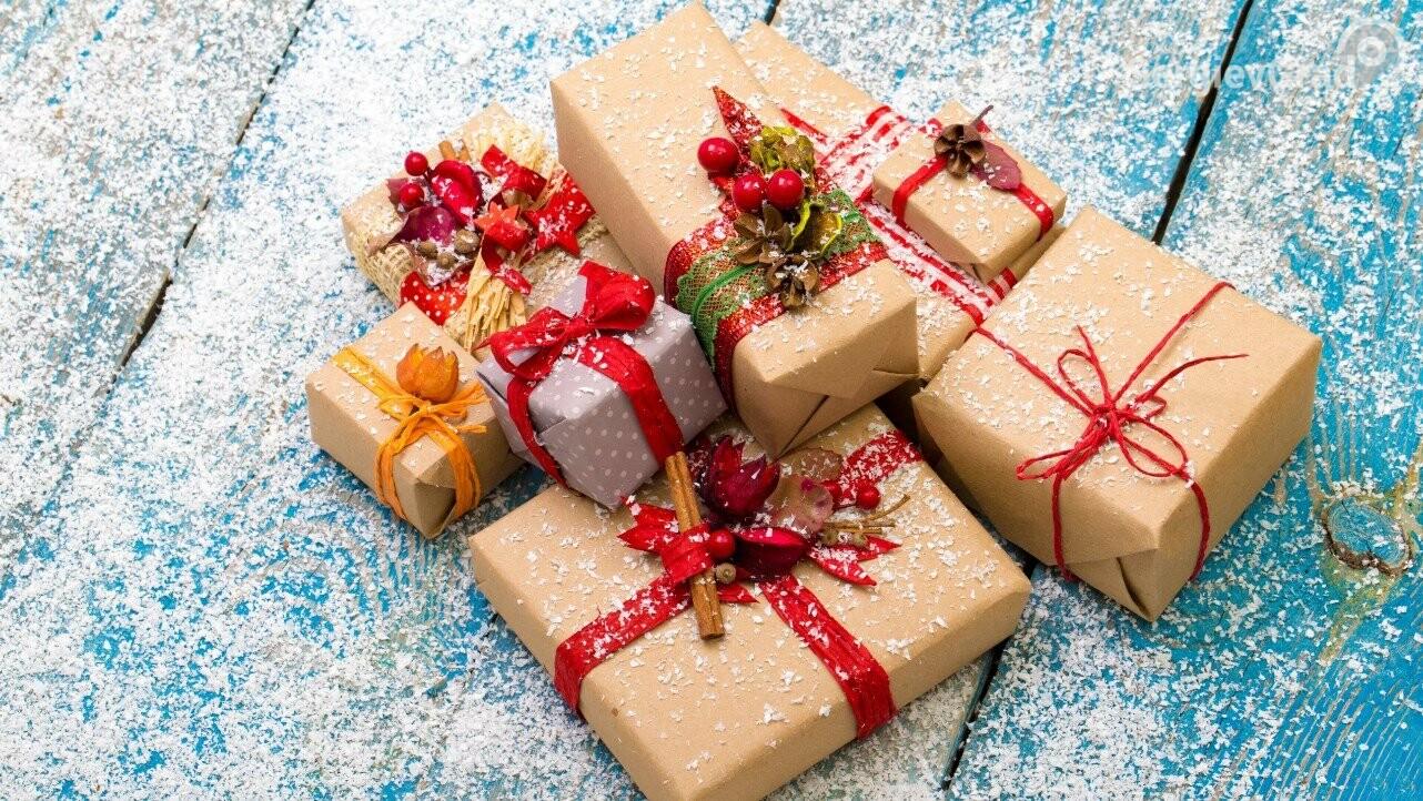 Благотворительная акция «Стань Дедом Морозом!» завершилась в Московской области