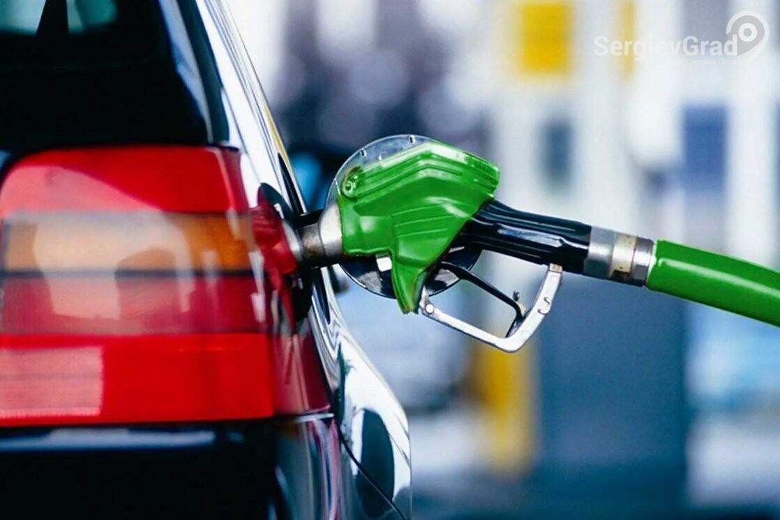 Оптовые цены на бензин в России могут резко вырасти