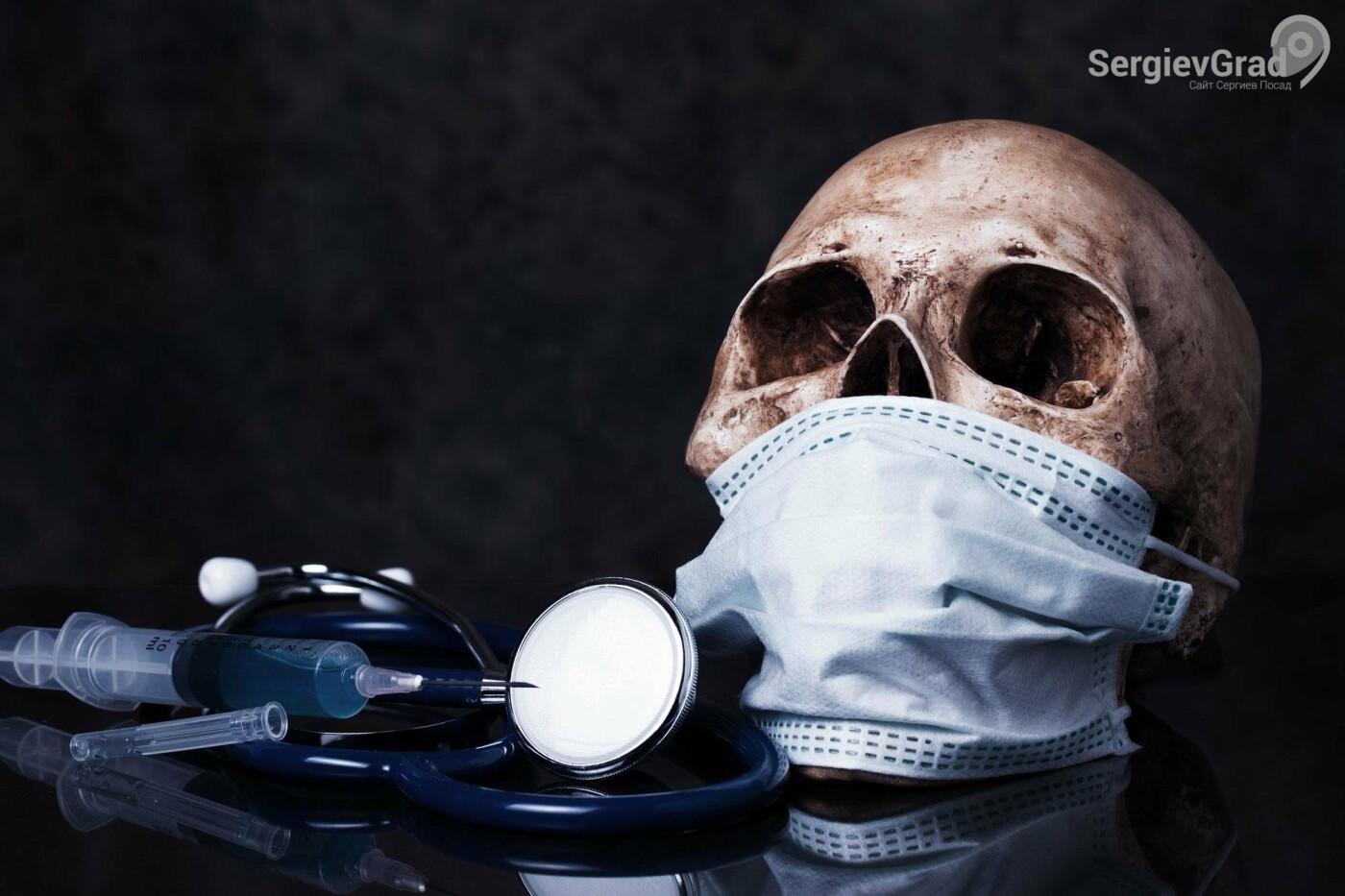 После вакцинации от COVID-19 в Норвегии скончались 23 человека