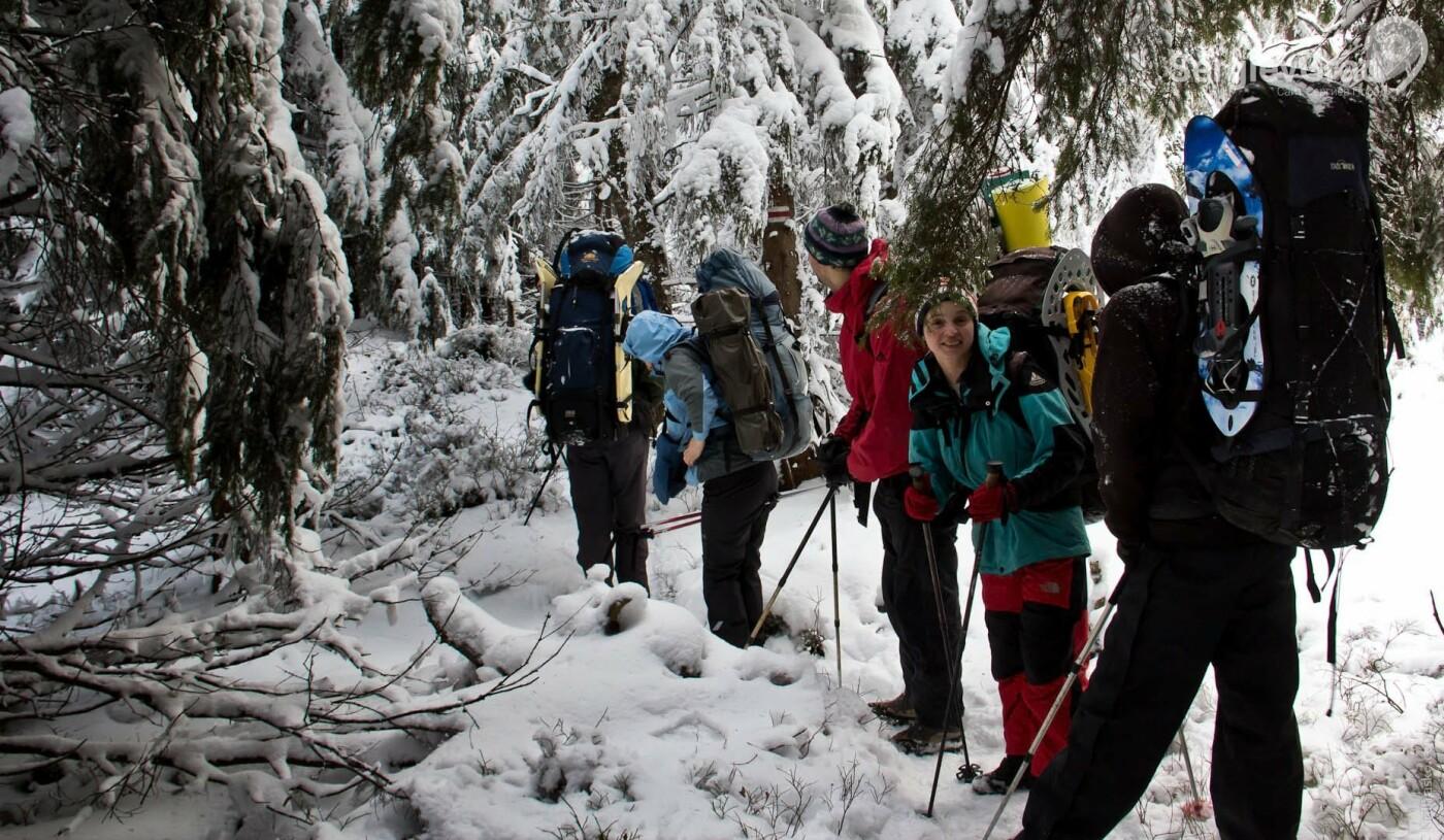 В Московской области издали закон об активных видах туризма