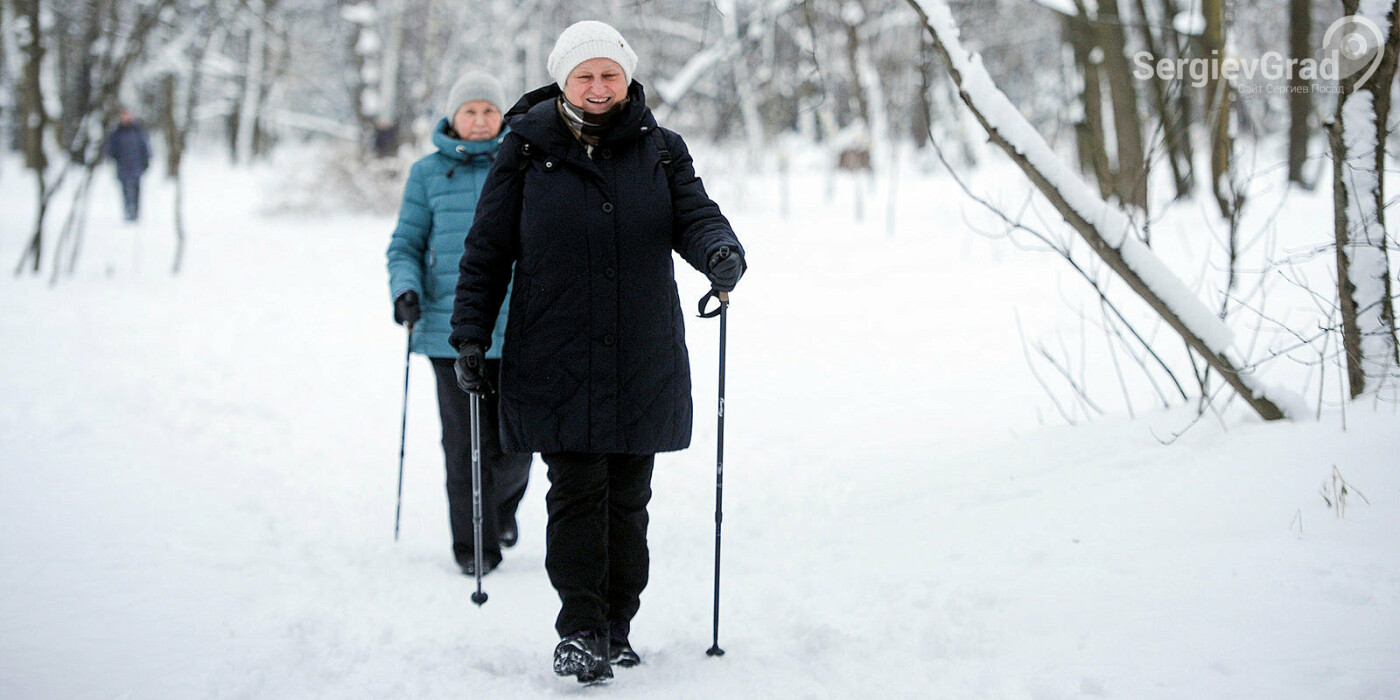 В Московской области заработают клубы «Активное долголетие»