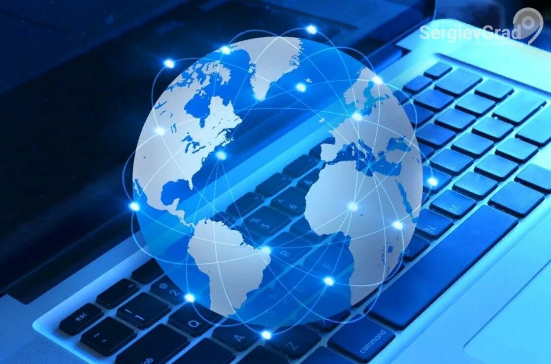 Власти России допустили возможность отключения от глобальной сети Интернет